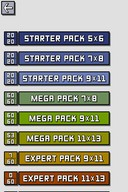 Hashi Puzzles: Bridges & Islands - Screenshot 4