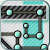 Hashi Puzzles: Bridges & Islands - Icon