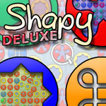Shapy Deluxe - Featured Game