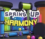 Spring Up Harmony - Featured Game