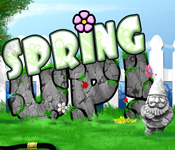 Spring Up! - Featured Game